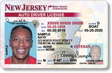 New Jersey Military And Veterans Benefits The Official Army